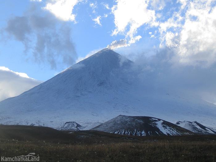 Где находится вулкан ключевая сопка этна гекла красава котопахи орисаба камерун конвейера цепи скребковых транспортеров