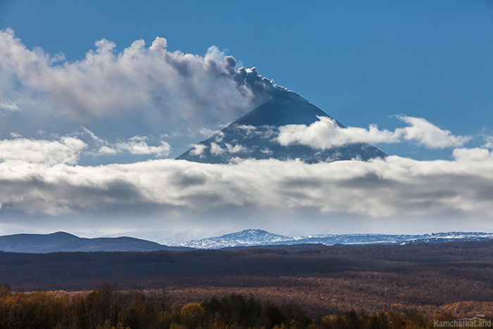 Вулканы камчатки как объект всемирного наследия доклад 6392