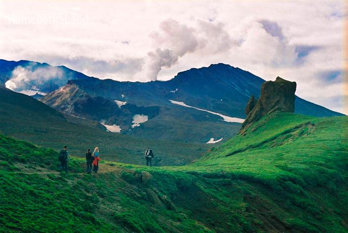 Экскурсии к вулканам камчатки ведь создания