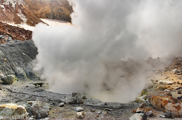 мутновская геотермальная электростанция